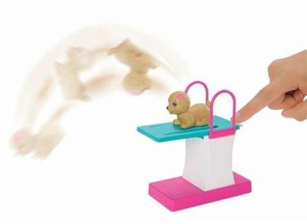 Barbie Dreamhouse Swimmer Doll