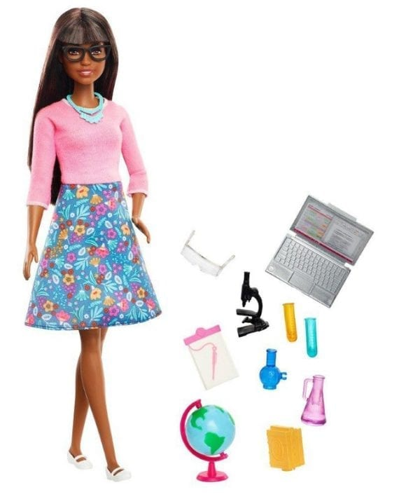 Barbie Career Teacher Playset