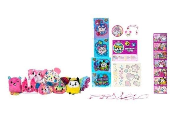 Pikmi Pops Style Mega Pack