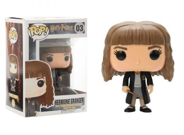 Funko POP! Harry Potter - Hermione Granger