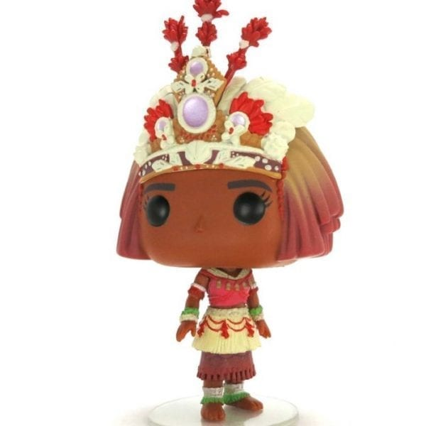Funko Pop! Disney Moana – Moana (Ceremony)