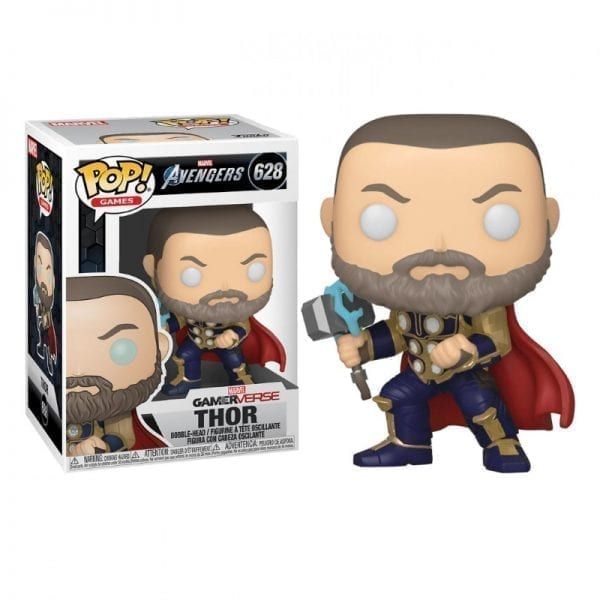Funko Pop! Marvel: Avengers - Thor