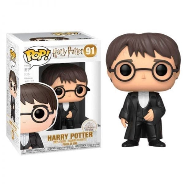 Funko Pop! Harry Potter (Yule)