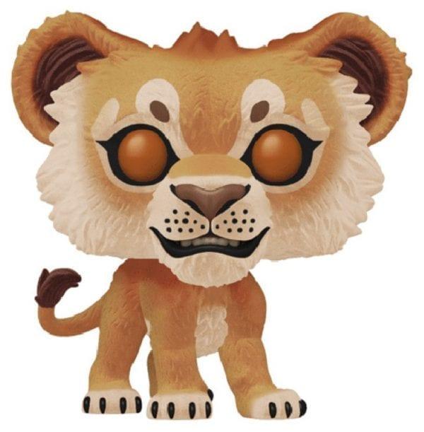 Funko Pop! Disney The Lion King - Simba