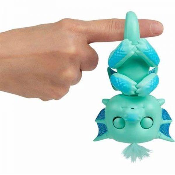 Fingerlings Baby Dragon - Noa