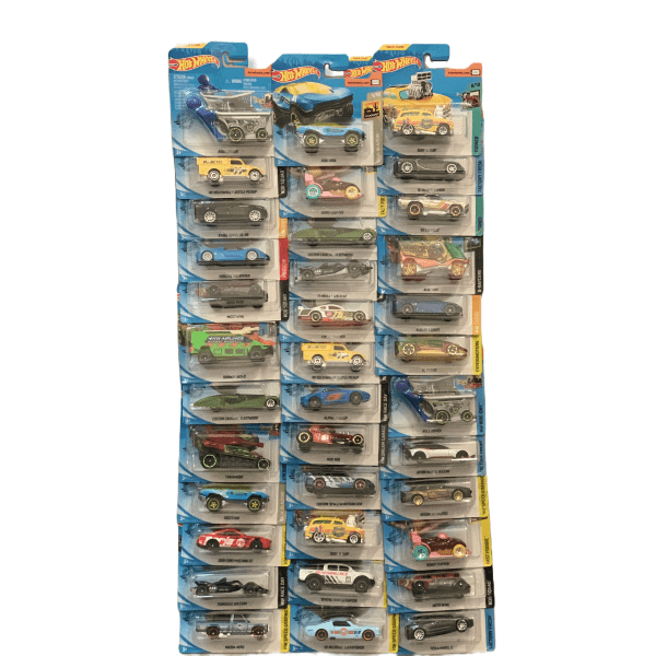 Hot Wheels_Assorted Basic_Picture 1 (Custom)