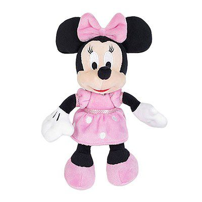 MICKEY & FRIENDS CLASSIC 20cm_Minnie_Picture 1