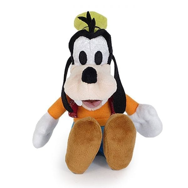 MICKEY & FRIENDS CLASSIC 20cm_Pluto