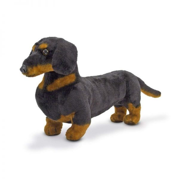 Dachshund Giant Stuffed Animal (Melissa & Doug)