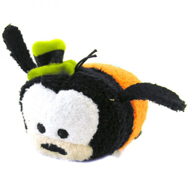 Disney Tsum Tsum Plush Mini Soft Toy Figure (Assorted)
