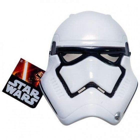 Episode VII Storm Trooper Mask_Picture 1_Star Wars