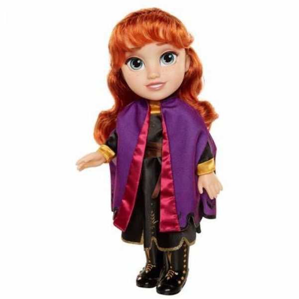 Frozen 2 Travel Adventure Doll - Anna