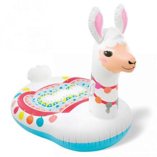 Intex Cute Llama Ride-on
