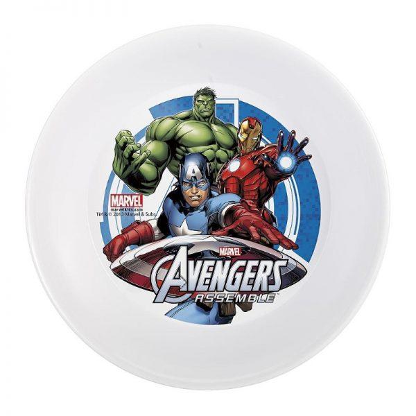 Marvel Avengers Bowl (Melamine)