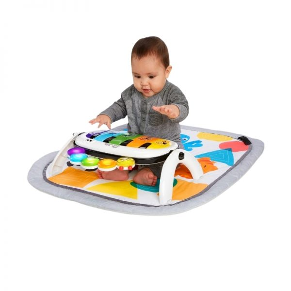 Baby Einstein 4-in-1 Kickin' Tunes Music and Language Discovery Gym_Picture 3