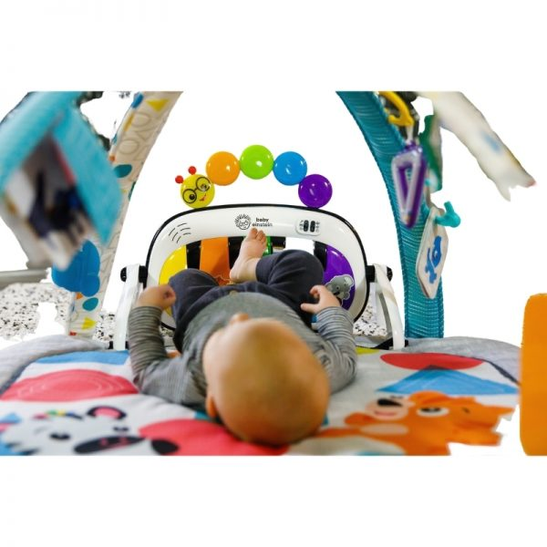 Baby Einstein 4-in-1 Kickin' Tunes Music and Language Discovery Gym_Picture 4
