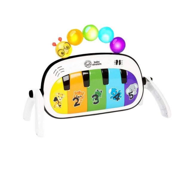 Baby Einstein 4-in-1 Kickin' Tunes Music and Language Discovery Gym_Picture 5