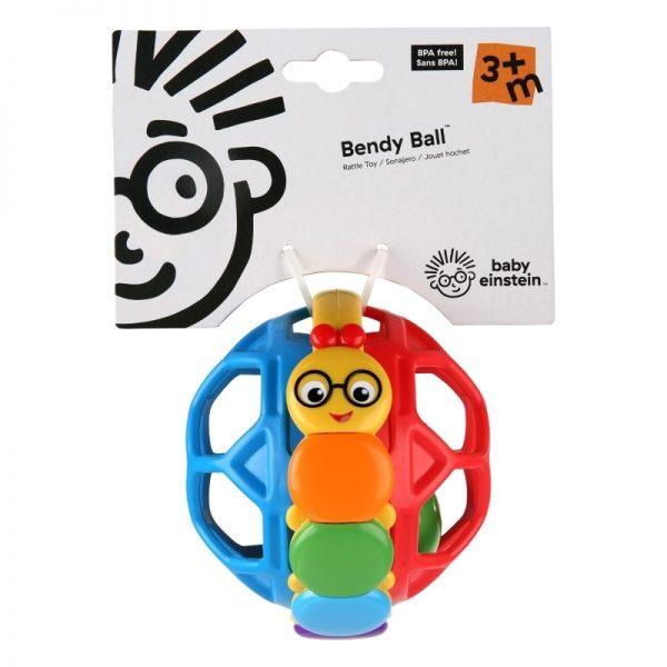 Baby Einstein Bendy Ball_Picture 1