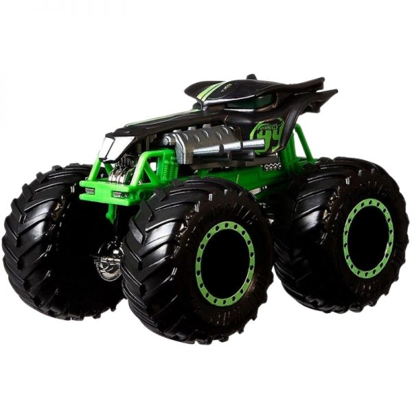 Hot Wheels Monster Trucks Ratical Racer_Picture 2