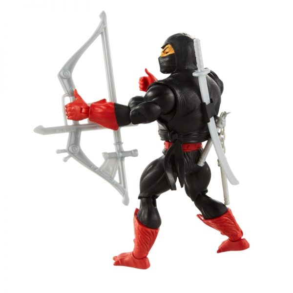 Masters of the Universe Origins Ninjor Action Figure_Picture 2