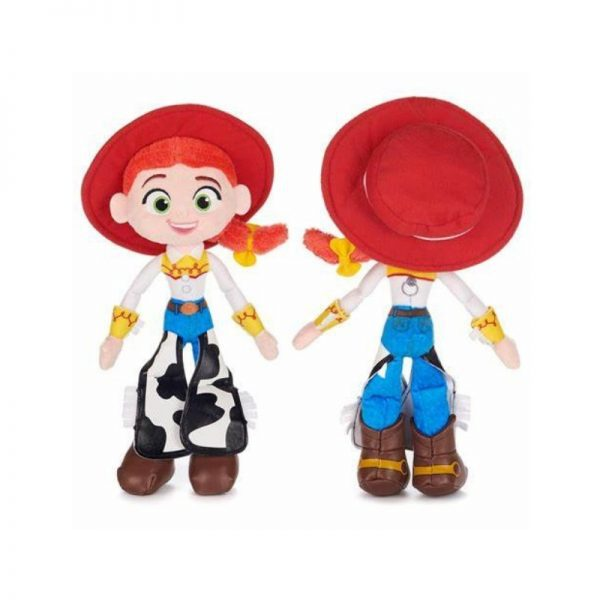 Toy Story 4 Jessie the Cowgirl Plush Toy_Picture 3