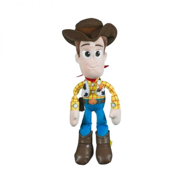 Toy Story 4 Woody Plush Toy_Picture 2