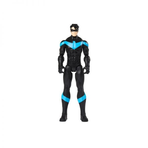 Batman 12 Inch Action Figure - Nightwing_Picture 1