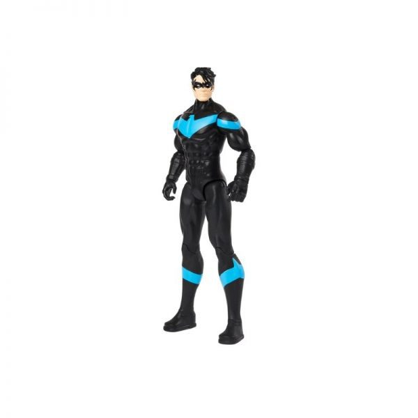 Batman 12 Inch Action Figure - Nightwing_Picture 2