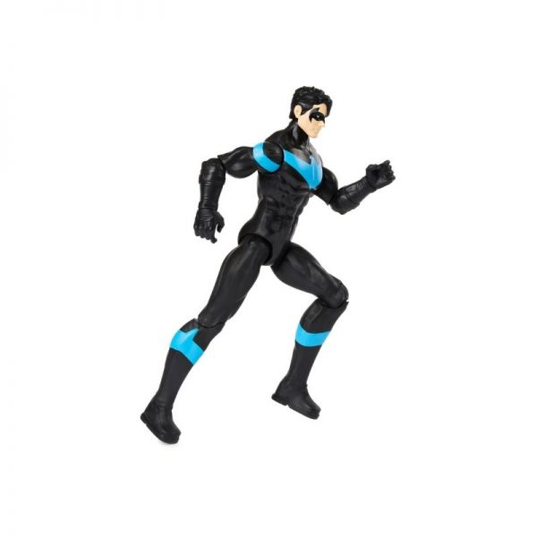 Batman 12 Inch Action Figure - Nightwing_Picture 3