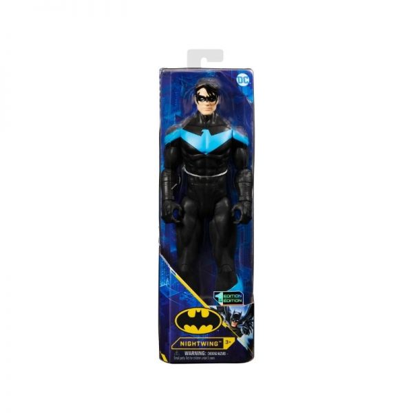 Batman 12 Inch Action Figure - Nightwing_Picture 4