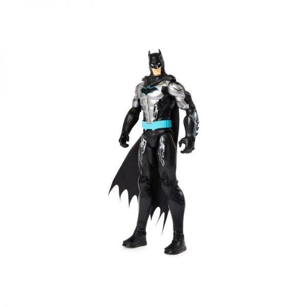 Batman 12 Inch Action Figure - Bat-Tech Batman_Picture 2