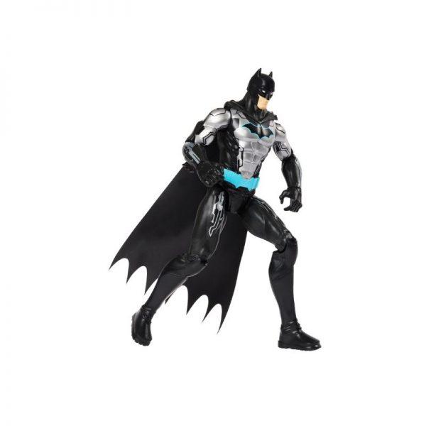 Batman 12 Inch Action Figure - Bat-Tech Batman_Picture 4