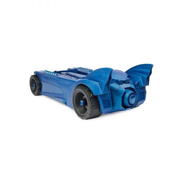 Batman Bat-tech Batmobile_Picture 2