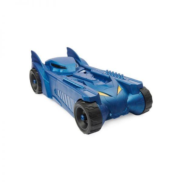 Batman Bat-tech Batmobile_Picture 3