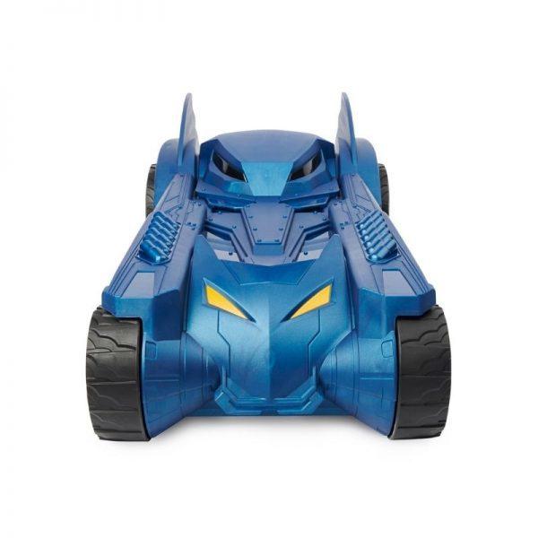 Batman Bat-tech Batmobile_Picture 4