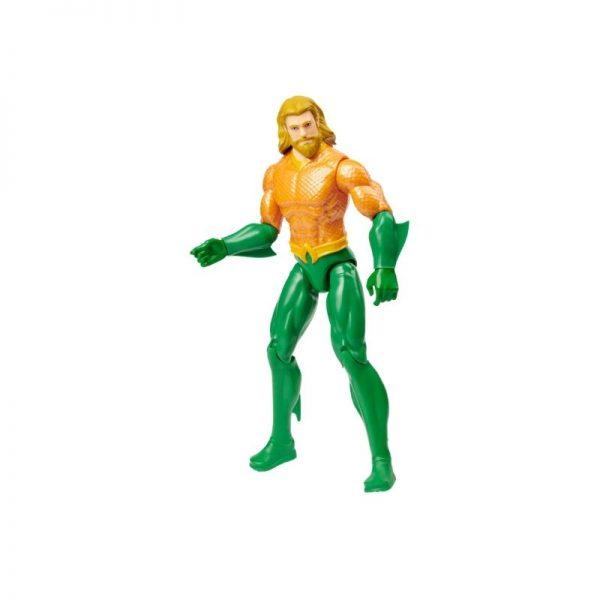 DC Comics 12 Inch Action Figure - Aquaman_Picture 2