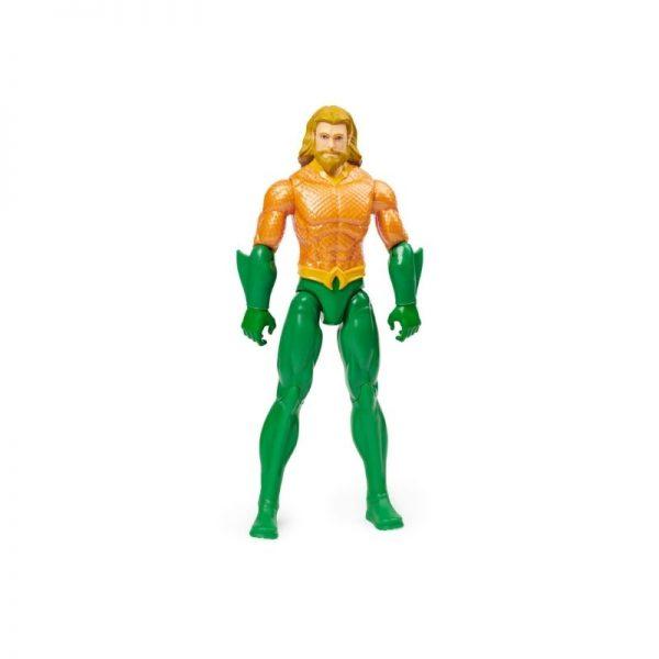 DC Comics 12 Inch Action Figure - Aquaman_Picture 3