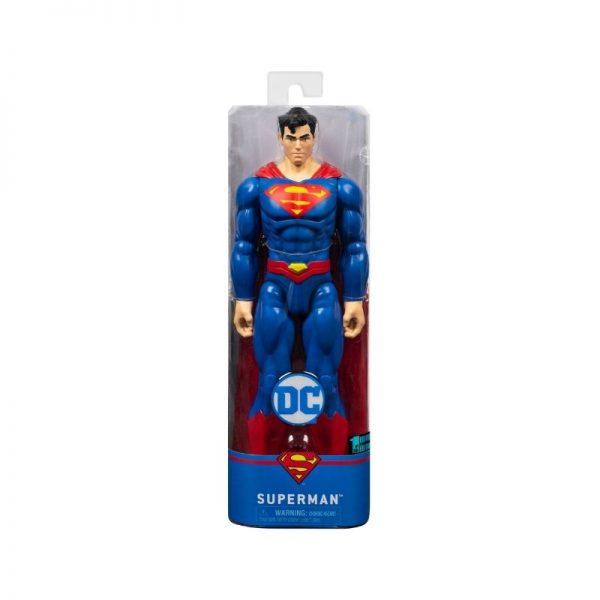 DC Comics 12 Inch Action Figure - Superman_Picture 1