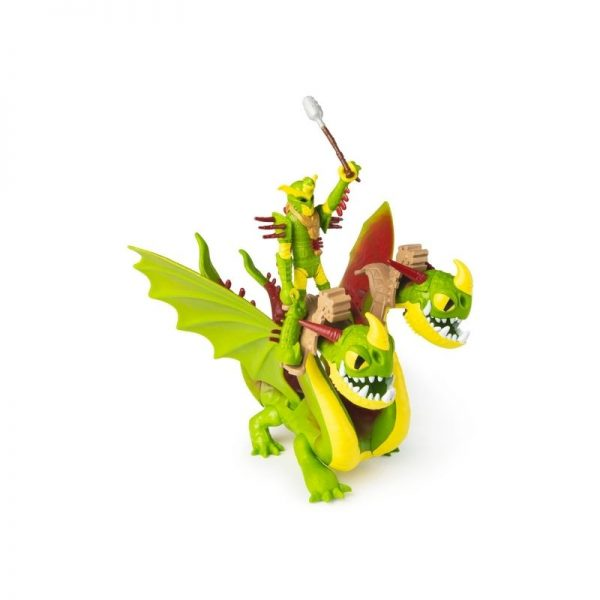 Dragon and Viking Figure - Tuffnut and Barf and Belch_Picture 4